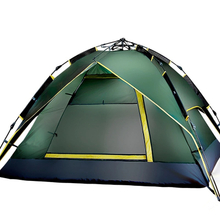 Hot Sale Outdoor Traveling Waterproof Camping Tent