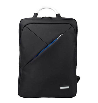 Nylon backpack lightweight laptop computer backpack