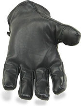 Leather Tactical Glove 4046