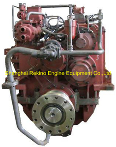 ADVANCE HCW1400 marine gearbox transmission