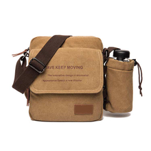 best cool cute unique teenage brown cross body bag for men