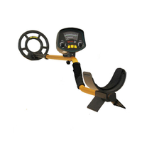 MD-3009II Underground Deep Gold Metal Detector Supplier