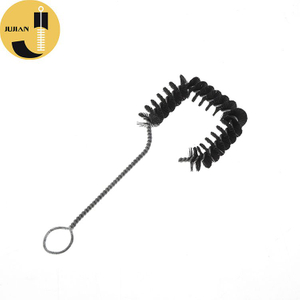 B02 Nylon Wire Bottle Cleaning Brush
