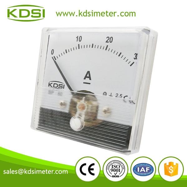 bp-60n dc30a-抗振动电焊机专用电流表 bp-60n dc30a