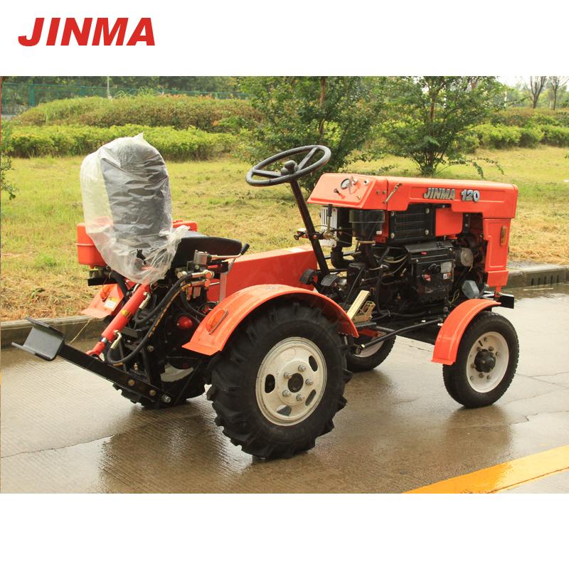 small garden tractor jinma mini small tractor 2wd wheel tractor rh hhjmtractor com John Deere Tractors Problems Jinma Tractors