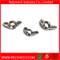 Stainless Steel Butterfly Wing Nut Square Nut M3-M12