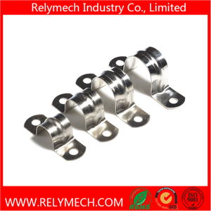 Stainless Steel Pipe Bracket, Pipe Clamp, U Pipe Hoop