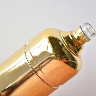 納米噴鍍酒瓶樣品