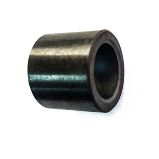 Ferrite sintered isotropic multipole magnet ring for stepping motor