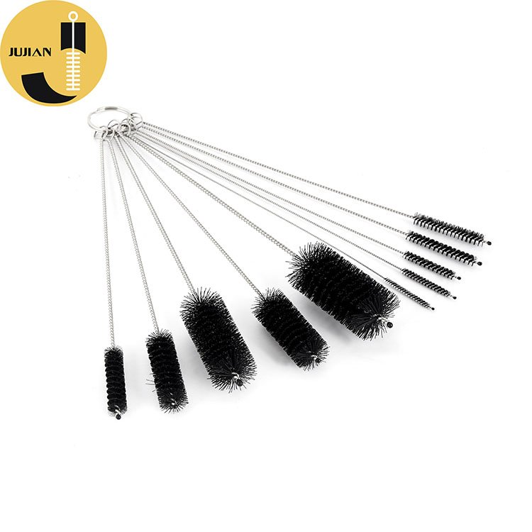 SK03 10Pcs Utility Cleaning Brush Kit
