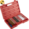 GK19 38Pcs Hex Rod Gun Cleaning Kit