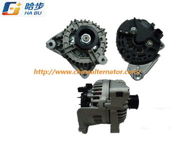 Alternator for BMW 12V120A, 0124515105, 12317519618,hbb043