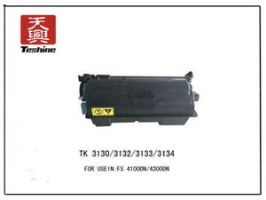 Compatible Toner Powder for Kyocera-Mita Tk-310/312/320/322/330/340/350