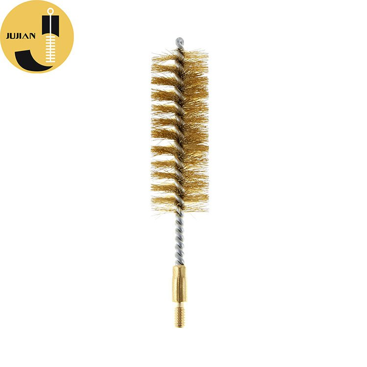 G05 professional Brass wire Brush for Gun cleaning