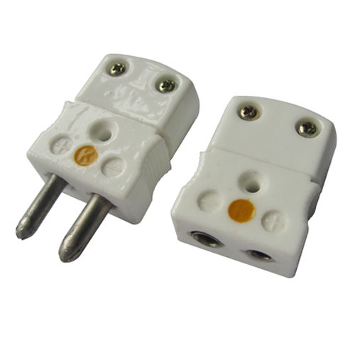 Standard Connector (ZZ-S05, Ceramic)