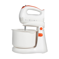 Hand Mixer HM82S(with foam) Power 150W-350W eggbeater household