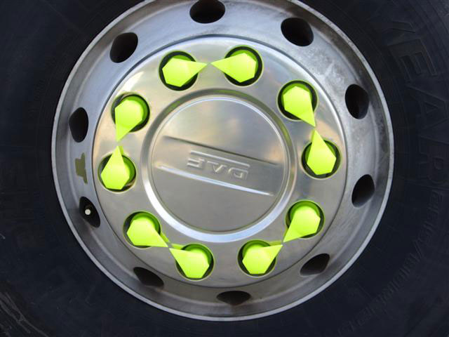Alloy Wheel Nut Indicator Buy Wheel Nut Indicator Alloy