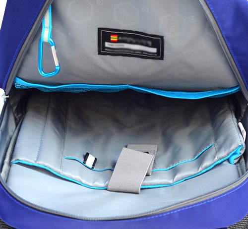 This is the laptop backpack every new college student should consider buying