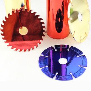 納米噴鍍工業配件樣品