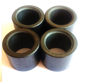 Hard Ferrite isotropic sintered magnet rings for stepping motor