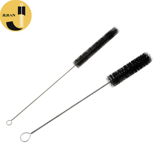 T38 Black Nylon Tube Cleaning Brush