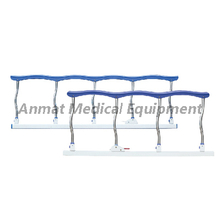 Guardrail for hospital beds Aluminum Strengthen Bed Side Rail