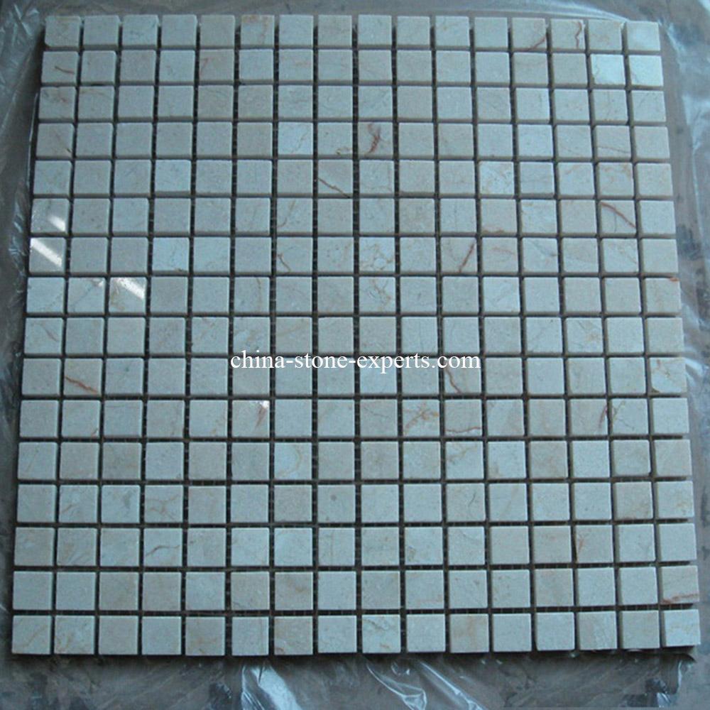 Azulejo de mosaico de la decoraci n interior para la pared for Azulejo mosaico