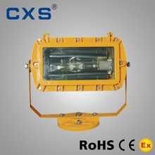 Dust 50Hz Explosion Proof Floodlight for Public Security Fire Control IP65 AC220V