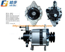 12V70A Hitachi Alternator for Nissan Lr170-408, Lr170-407s
