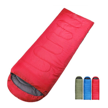 Good Quality Ripstop Backpacking Sleeping Bag For Camping