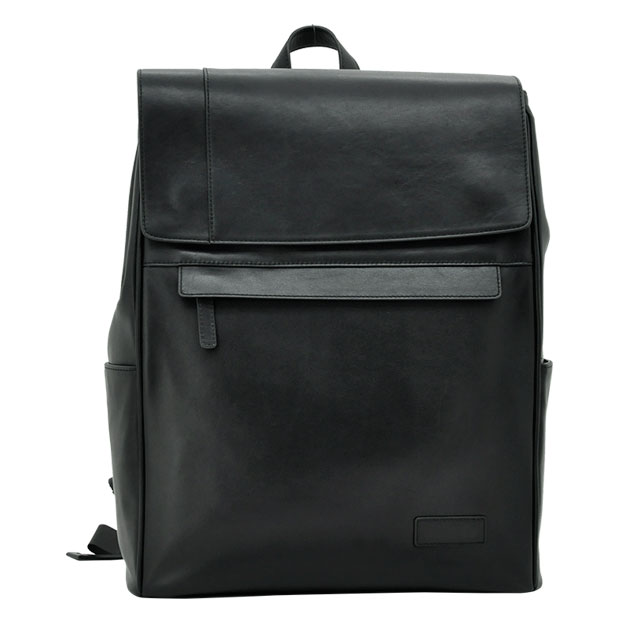 how to make leather backpack