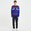 Unisex hotsale pullover sweater adults ugly christmas sweater