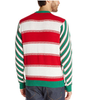 PK1859HX Drunken Eleves Ugly Christmas Sweater