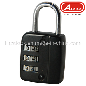 Zinc Alloy Password Lock (513)
