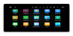 安卓系统梅塞德斯-奔驰C级车载DVD智能导航仪