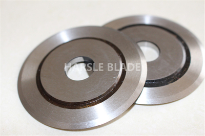 Pneumatic knife holder blade, circular bearing slitting blade, pipe cutting blade