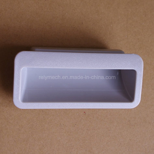 Plastic Handle for Control Cabinet Door