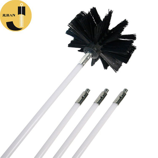 C18 Chimney Dryer Dutc Cleaning Brush Kit