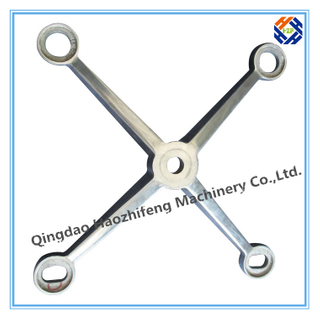 Spider Clamp for Curtain Wall