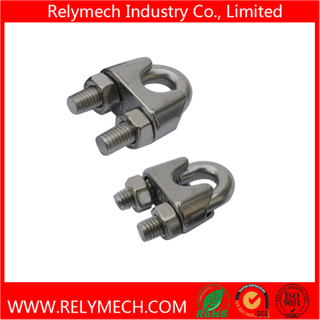 Stainless Steel Wire Rope Clip