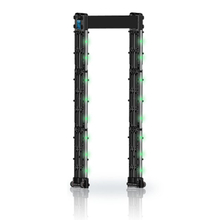Portable And Foldable Walk Through Metal Detector Gate