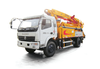 HB23K Truck-mounted Concrete Pump