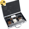 GK06 24Pcs Gun Cleaning Kit