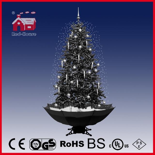 (40110U190-HW) Wholesale Cheap Popular Snowing Christmas