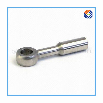 CNC Machined Torque Rod for Auto Part
