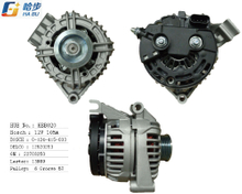 Auto / Car Alternator for Buick OE#0124415033, 12520253, 22708250
