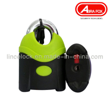 ABS Cover Waterproof Padlock with Hardened Steel Shackle (617)
