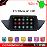 "BMW X1 E84 10.25"" Android Touch 3d Gps Navigation Multimedia + I-Drive"