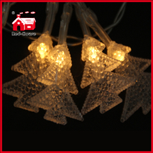 Twinkle Led String Light Flashing Christmas Tree Light Christmas Decoration