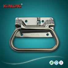 SK4-022-2S KUNLONG Stainless Steel Folding Handle